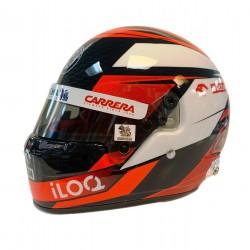 Mini Helmet - Kimi Raikkonen 2020