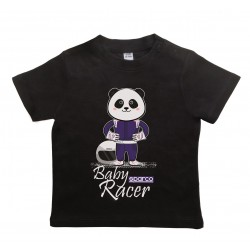 Sparco - T-Shirt Baby Racer