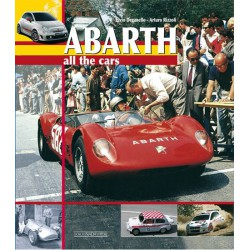 Abarth - All the Cars