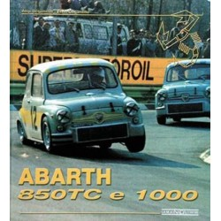 Abarth 850TC E 1000