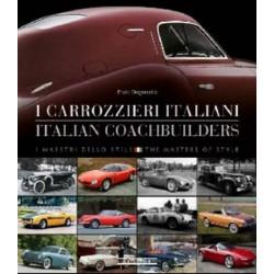 Carrozzieri italiani - I maestri dello stile/The masters of style