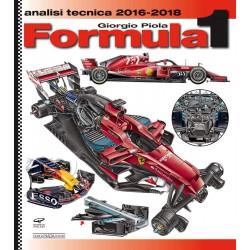 Formula 1 - Analisi Tecnica 2016-2018 - IT