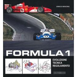 Formula 1 - Evoluzione, tecnica e regolamento