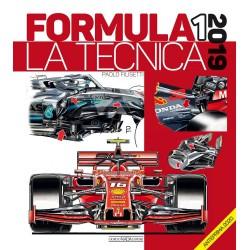 Formula 1 - La Tecnica 2019 - IT