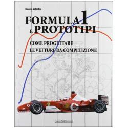 Formula 1 e Prototipi - Come progettare le vetture da competizione