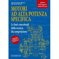Motori ad alta potenza specifica - N. Ediz. 2016