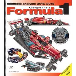 Formula 1 - Technical Analysis 2016-2018 - EN