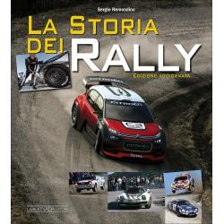 La storia dei Rally - (N. E. 2016)