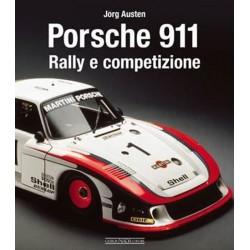 Porsche 911 Rally e Competizione