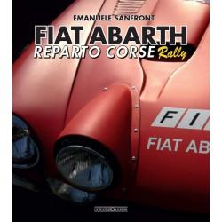 Fiat Abarth - Reparto corse rally