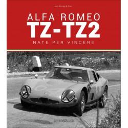 Alfa Romeo TZ-TZ2 - Nate per vincere
