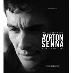 Ayrton Senna - Immagini di una vita/A Life in Pictures