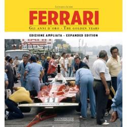 Ferrari - Gli anni d\'oro / The golden years