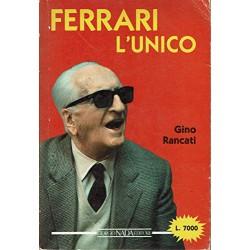 Ferrari - L\'Unico
