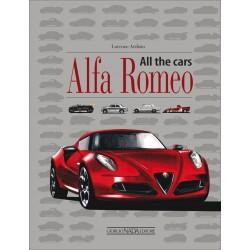 Alfa Romeo - All The Cars