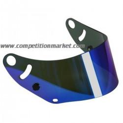 Arai - Visiera CK6 - Mirror Blu