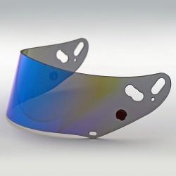Arai - Visiera GP7 Mirror Blue