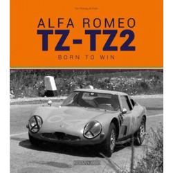 Alfa Romeo TZ-TZ2 - Born to Win