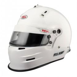 Bell - GP3 Sport Hans White