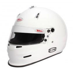 Bell - GP3 Sport White