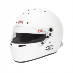 Bell - RS7 Pro White   FIA8859/SA2020