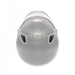 Bell - Estrattori d\'aria laterali per Bell HP77/HP7//RS7/HP5/GT5/KC7 Trasparenti (2 pezzi)