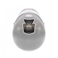 Bell - Presa d\'aria 2 pezzi per Bell HP7/RS7/RS7-K Trasparente