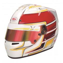 Bell - KC7-CMR Lewis Hamilton Karting