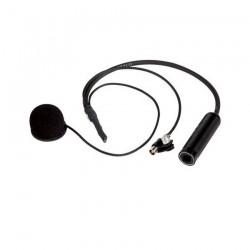 Stilo - Microfono e spinotto pendente per earplugs - caschi integrali